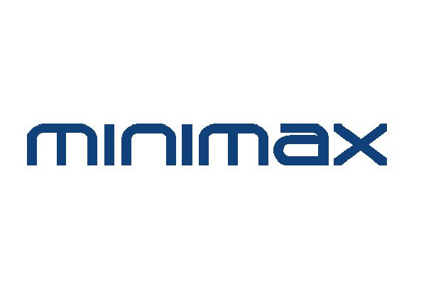 Minimax M2 Water Softener
