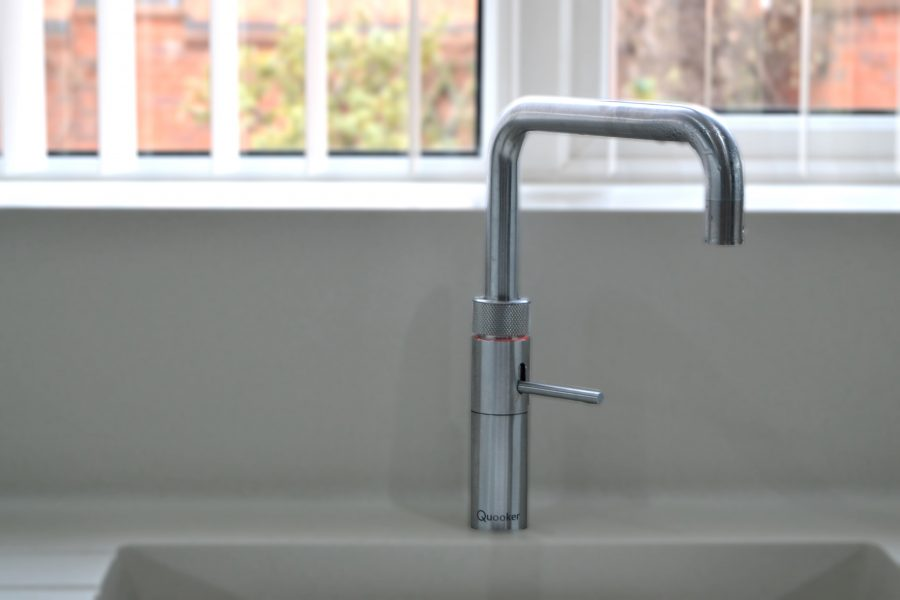 What are Quooker Taps & How Can They Improve Your Kitchen?