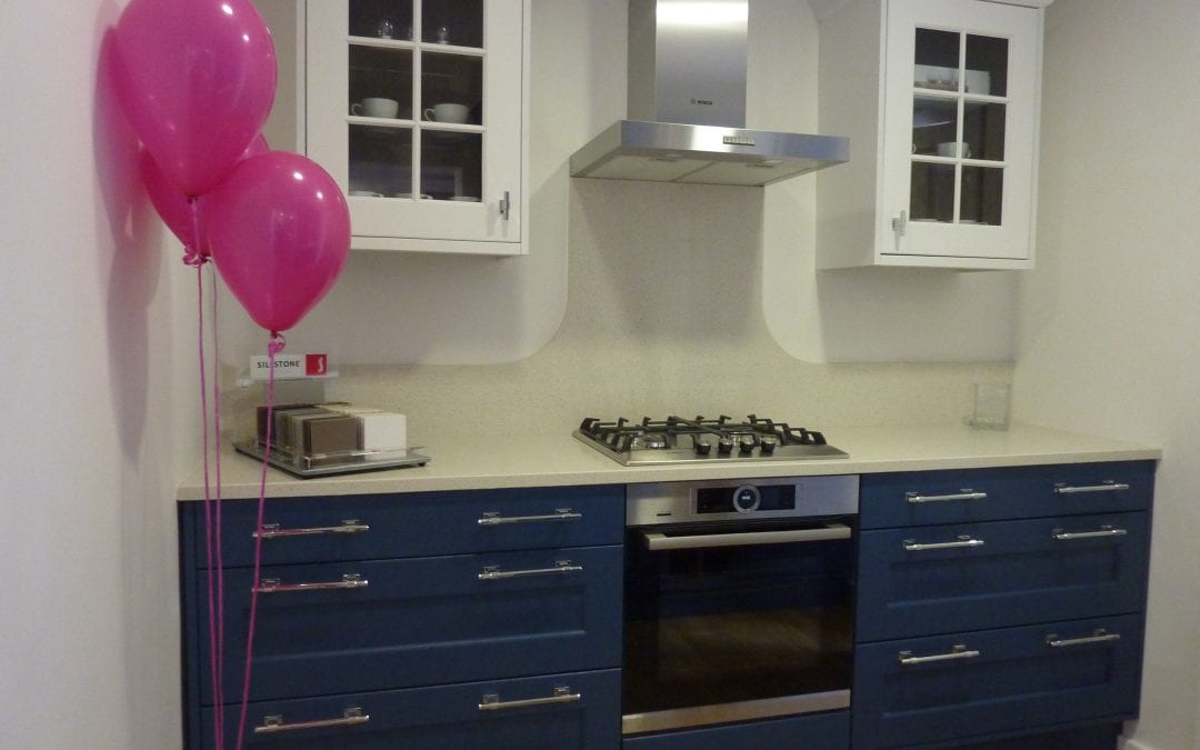 How To Complete Your Kitchen With Splashbacks & Upstands