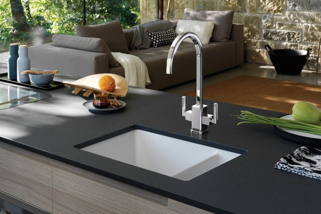 Undermount Sink by Franke