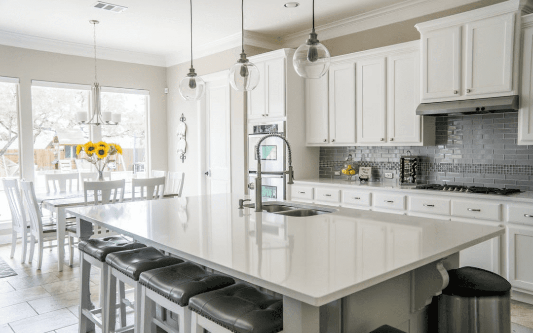 The Biggest Kitchen Trends for 2019