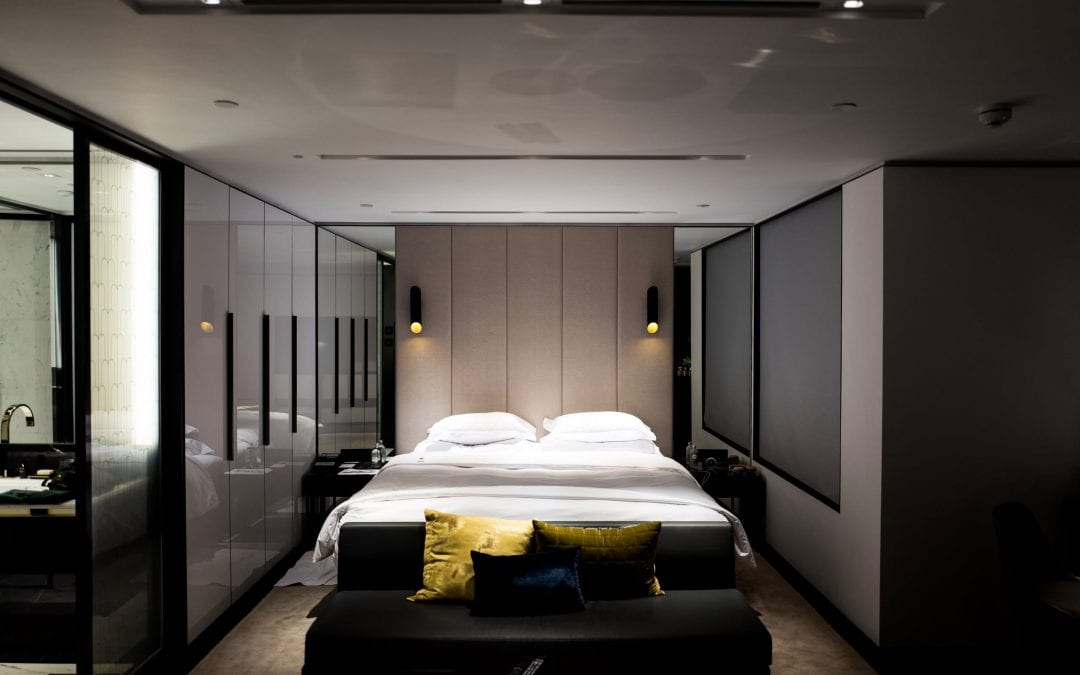 5 Things You Should Know About Fitted Bedrooms