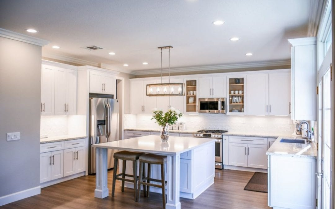 5 Signs It's Time for a New Kitchen