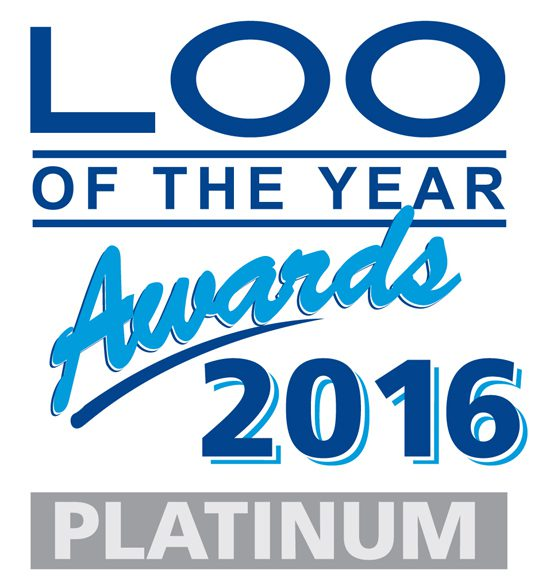 Loo Of the year