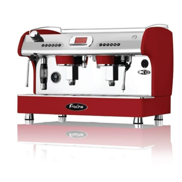 Fracino P.I.D 2 Group Espresso Machine
