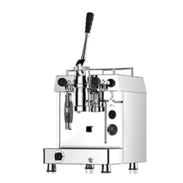 Fracino Retro 1 Group Lever Espresso Machine