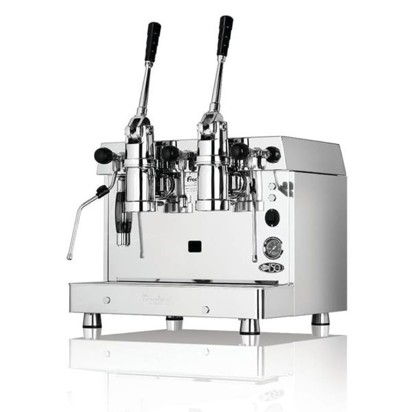 Fracino Retro 2 Group Lever Espresso Machine