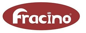 Fracino commercial coffee machines at iron & Fire coffee roasters