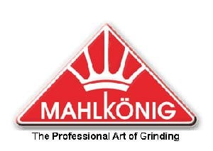 Mahlkonig commercial coffee grinders