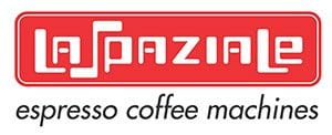 La Spaziale commercial coffee machines at Iron & Fire