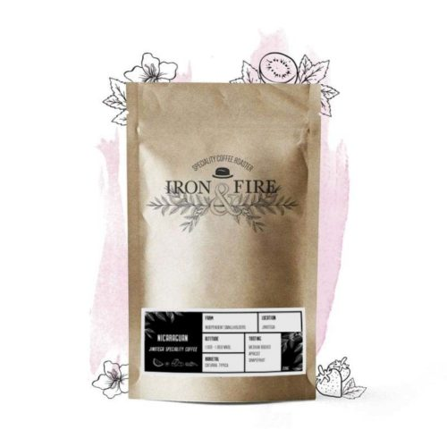nicaraguan speciality coffee beans