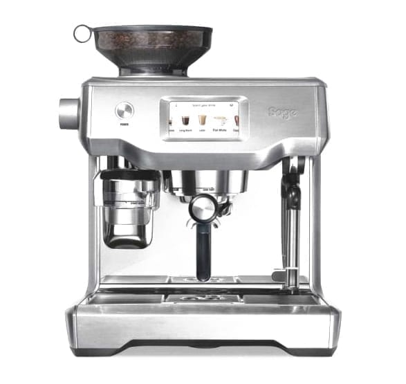 Sage Oracle Home Coffee Machine
