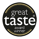 Great taste award winner