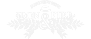 Iron & Fire Speciality Coffee Roaster