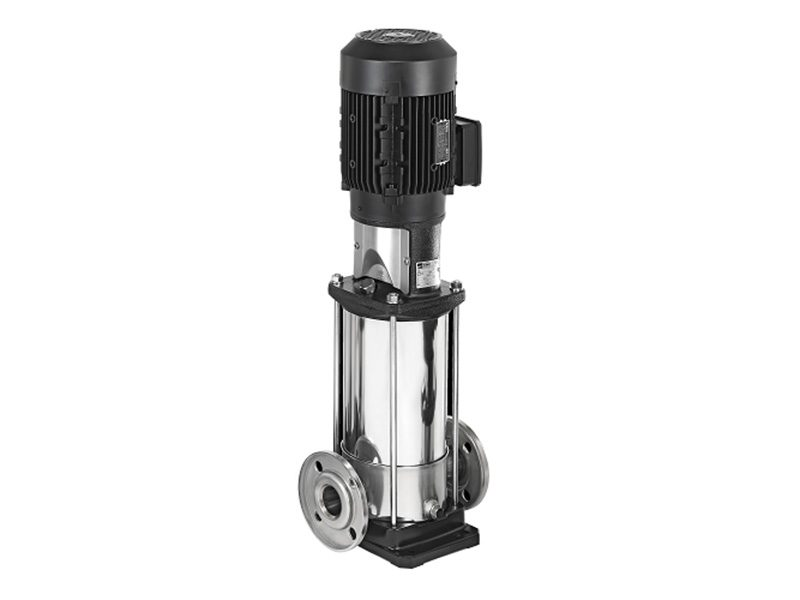 Multi Stage Electric Pumps